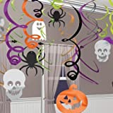 Amscan - Gorro de fiesta Halloween (679468)