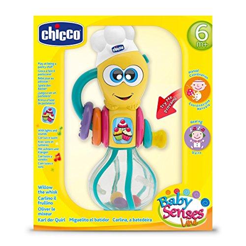 Chicco-00007703000000 Big & Small Juguete electrónico,...