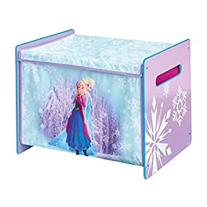 Scatola dei giocattoli hellohome frozen casa e - Cucina frozen prezzo ...