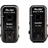 Phottix PH15655 Strato II Multi 5-in-1 Auslöser-Set für Sony