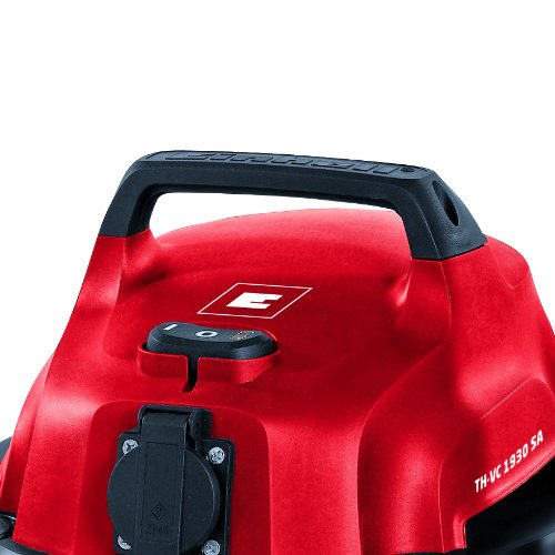 51mt94qXqcL. SS500  - Einhell TE-VC 1930 SA 1500W Wet/Dry Vacuum Cleaner with Power Take Off