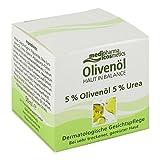 Haut In Balance Olivenöl Gesichtspflege 5% 50 ml