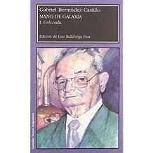 Mano de galaxia. I.Golconda  II. Haladriel (2 vol.) (Larumbe)