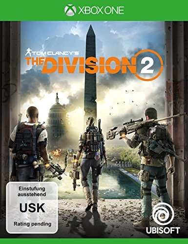 The Division 2 - [Xbox One]