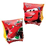 Intex - Manguitos hinchables Cars 23 x 15 cm - 3/6 años (56652)...