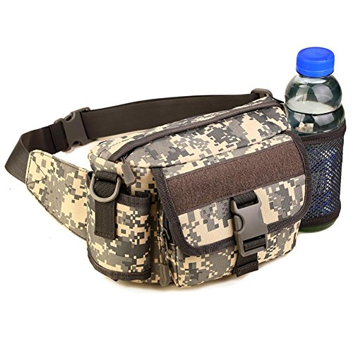 Reiten Ein Kessel Taschen Multi-Funktions-Messenger Bag Outdoor 7,9 Zoll 5