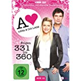 Anna und die Liebe - Box 12, Folgen 331-360
