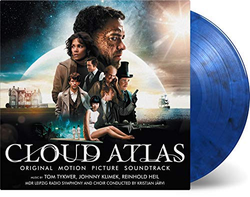 Cloud Atlas-Coloured- [Vinyl LP]