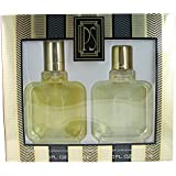 Paul Sebastian Fragrance for Men, 2 Count by Paul Sebastian