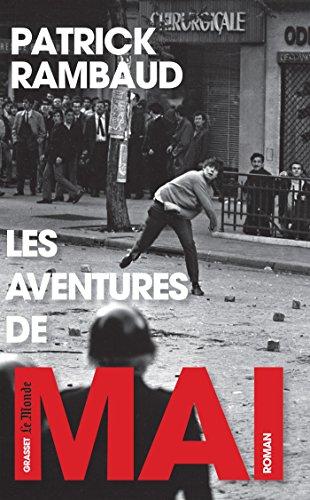 Les aventures de Mai: Roman-feuilleton, en coédition avec le Monde