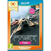 Fast Racing Néo - Nintendo Selects [Importación Francesa]