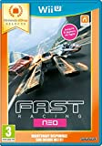 Fast Racing Néo Select Jeu Wii U