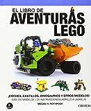 El libro de Aventuras LEGO (Libros Singulares)