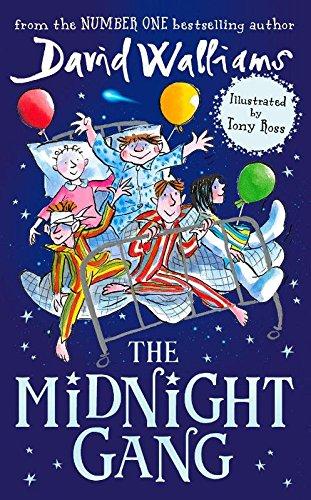 [PDF] Téléchargement gratuit Livres The Midnight Gang