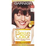 Garnier Belle Color Permanent 5.5 Natural Light Auburn