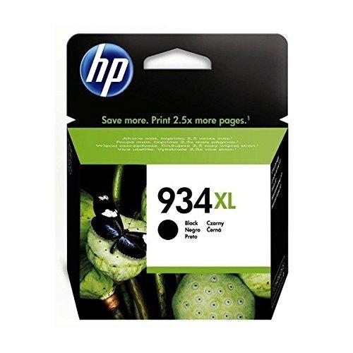 HP C2P23AE BGY Original Tintenpatronen Pack of 1, schwarz - Hp Inkjet-laser-drucker
