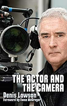 The Actor and the Camera by [Lawson, Denis]