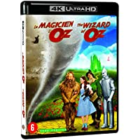 Le Magicien The Wizard of Oz 4K Ultra HD
