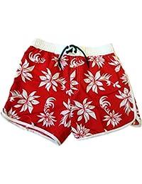 Step In Mädchen Beach Shorts, 9266