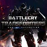 """Battle Cry (From """"Transformers: Age of Extinction"""")"""