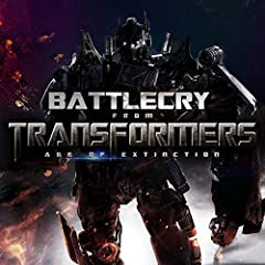 "Battle Cry (From ""Transformers: Age of Extinction"")"