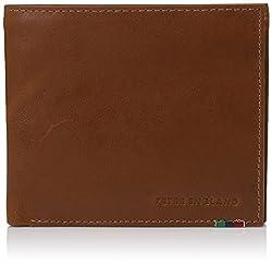 Peter England Tan Mens Wallet (R51792133)