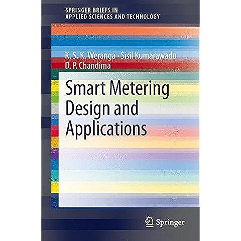 Smart Metering Design and