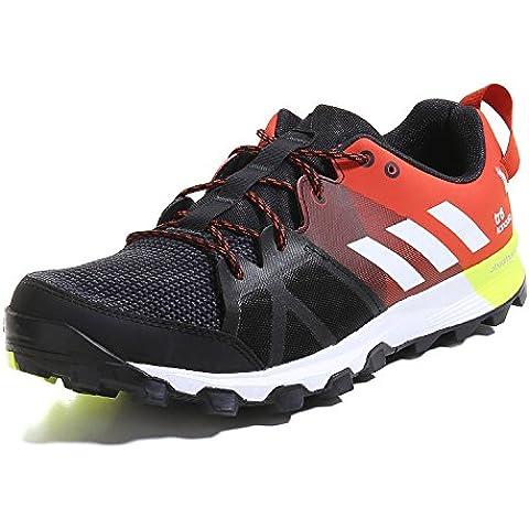 adidas Kanadia 8 Tr M, Zapatillas de Running Para Hombre