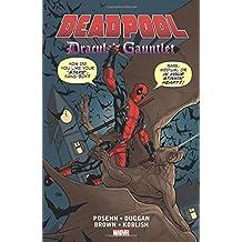 Deadpool: Dracula's Gauntlet by Gerry Duggan (2016-07-12)