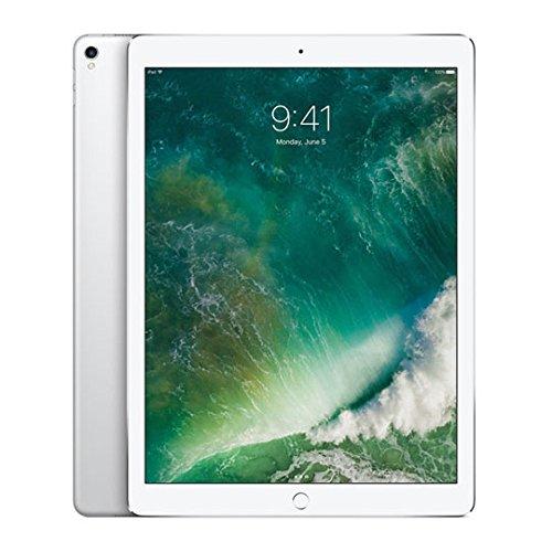 Apple iPad Pro 10.5-Inch Tablet - (Silver) (8 GB RAM, 256 GB HDD, Mac OS X)