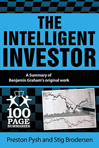 Zoom IMG-1 the intelligent investor
