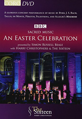 Sacred Music: An Easter Celebrat...