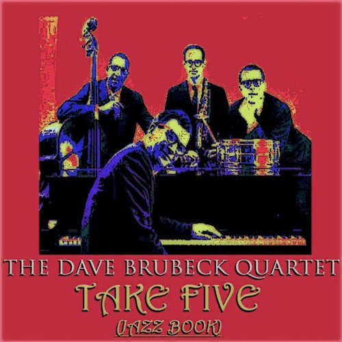 Take Five (Jazz Book) [50 Trac...