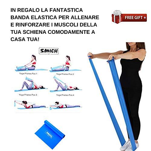 Zoom IMG-3 fascia posturale spalle e schiena