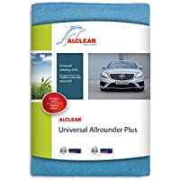 ALCLEAR 89915 Universal All Rounder Plus for Car Care, Blue, 40 cm x 40 cm - ukpricecomparsion.eu