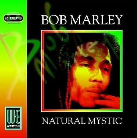 Natural Mystic (Bob Marley Natural Mystic)