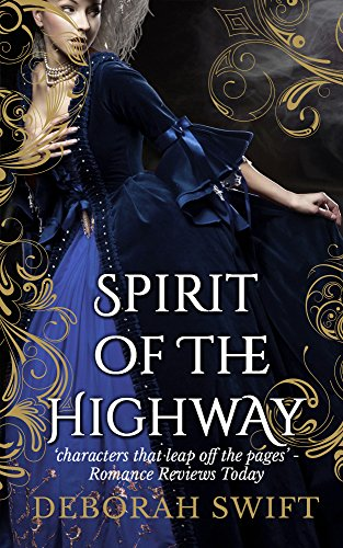 Spirit of the Highway (Highway Trilogy Book 2)