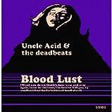 Blood lust [Vinilo]