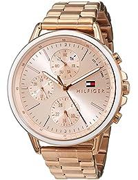 Tommy Hilfiger Damen-Armbanduhr 1781788