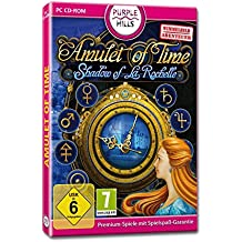 Amulet of Time