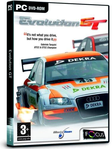 Evolution GT [UK Import]