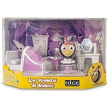 La Colmena Feliz - Playset Habitación Rubee (Toy Partner 12105)