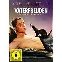 vaterfreuden dvd Italian Import by Matthias Schweigh?fer