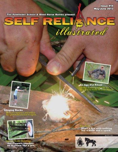 Descargar En Utorrent Self Reliance Illustrated Issue 14 Falco Epub