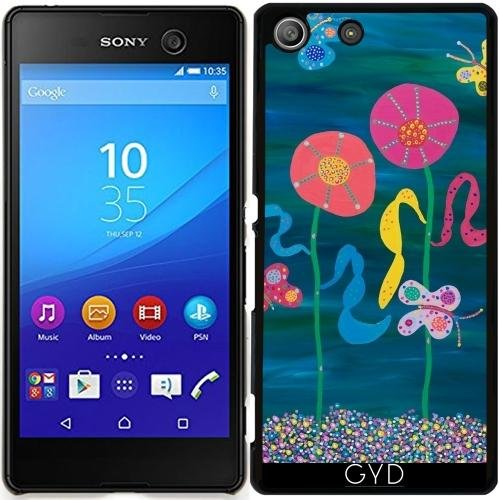 Custodia per Sony Xperia M5 - Primavera by Helen Joynson - M5 Primavera