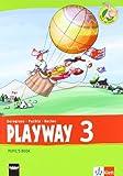 Playway 3. Ab Klasse 3: Pupil's Book Klasse 3 (Playway. Für den Beginn ab Klasse 3. Ausgabe ab 2013) - Günter Gerngross, Herbert Puchta, Carmen Becker