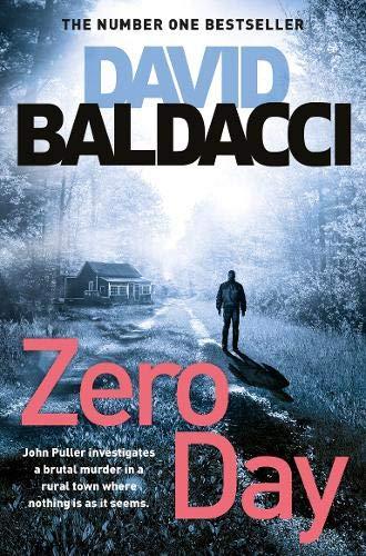 Zero Day (John Puller series, Band 1)
