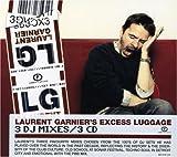 Excess luggage | Garnier, Laurent (1966-....) - musicien