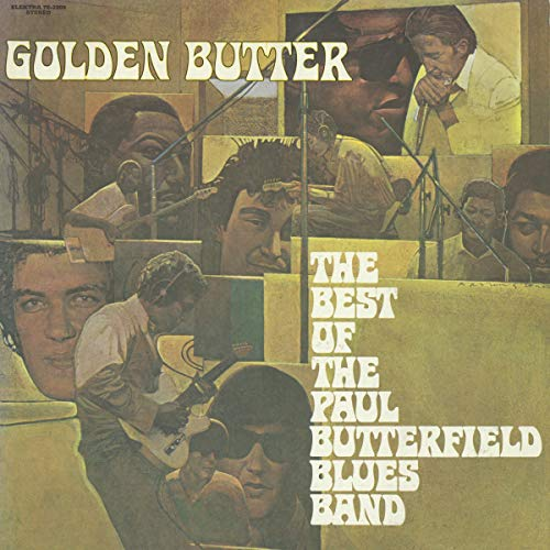 est Of Paul Butterfield Blues Band ()