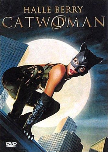 Catwoman [Edizione: Francia]
